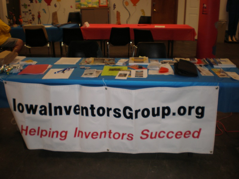 The 2nd Annual Maker Faire had a great turnout! Check out these pictures captured during the event!