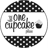 07-That one cupcake